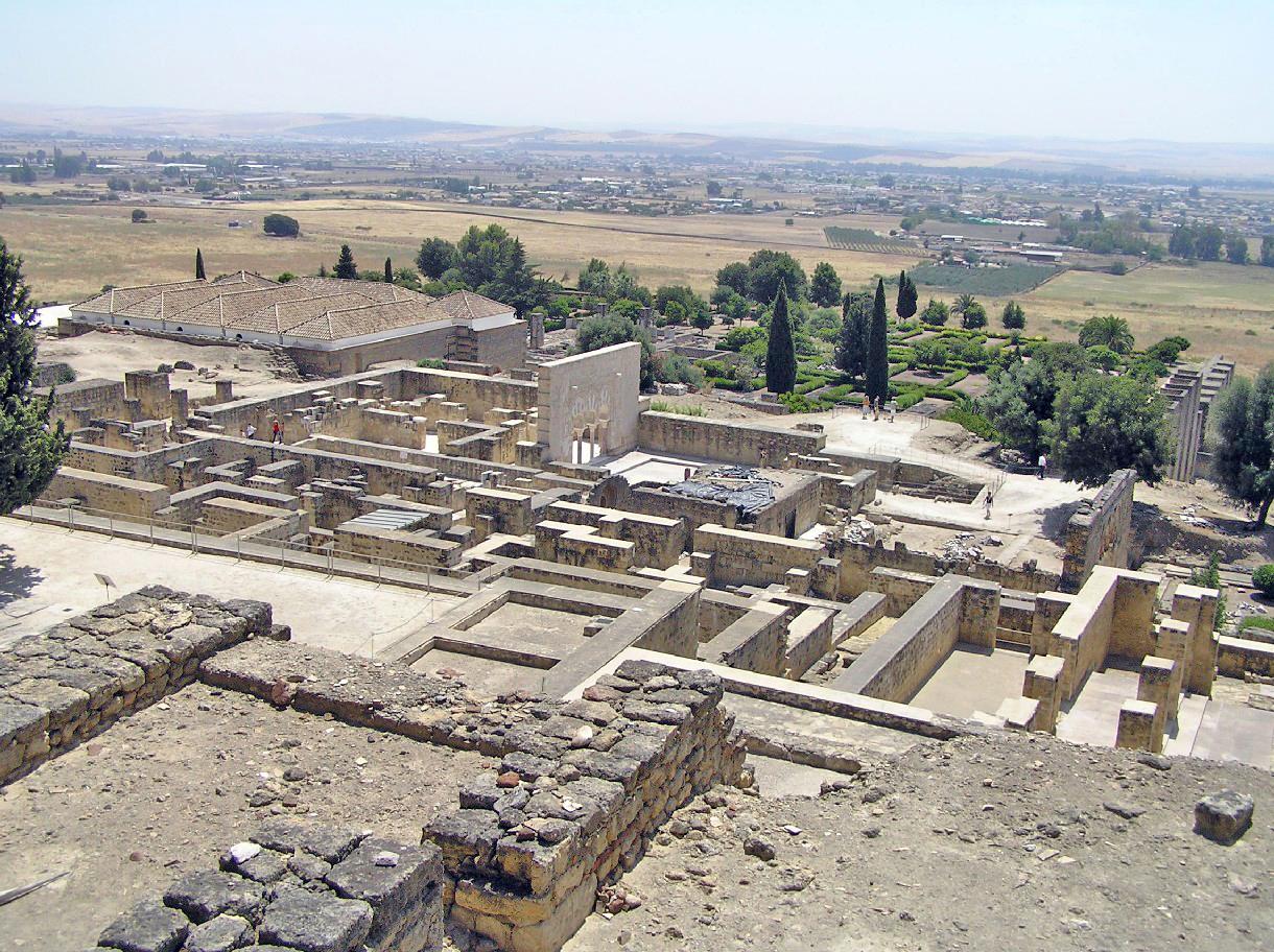 20 Visita Medina Azahara