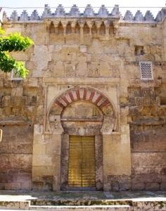 Mezquita-emiral-2-236x300 La Mezquita emiral de Córdoba (II). Del 788 al 912.
