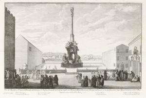 Triunfo-de-san-Rafael-300x202 El Triunfo de San Rafael de Miguel de Verdiguier (I)