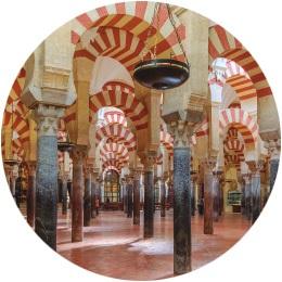 visita-mezquita Visitas guiadas Córdoba
