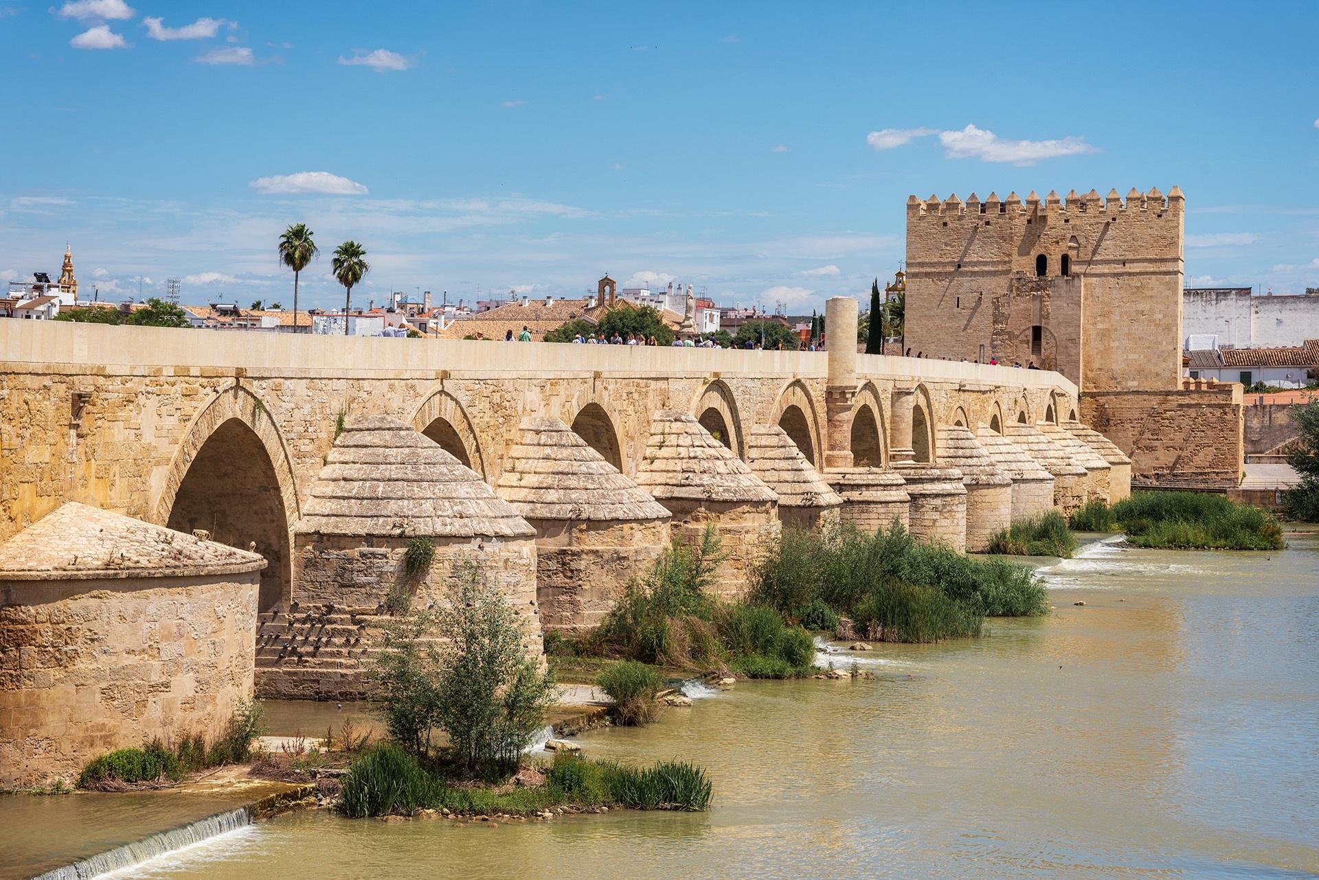 2333 Crete's conquest from Cordova