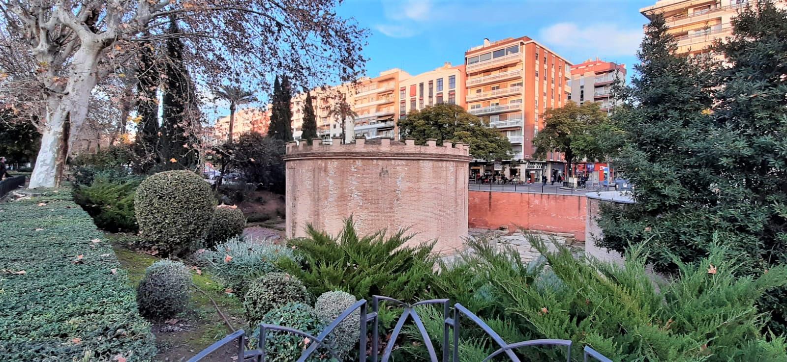mausoleo-mejorado 5 grandes vestigios romanos que puedes visitar en Córdoba