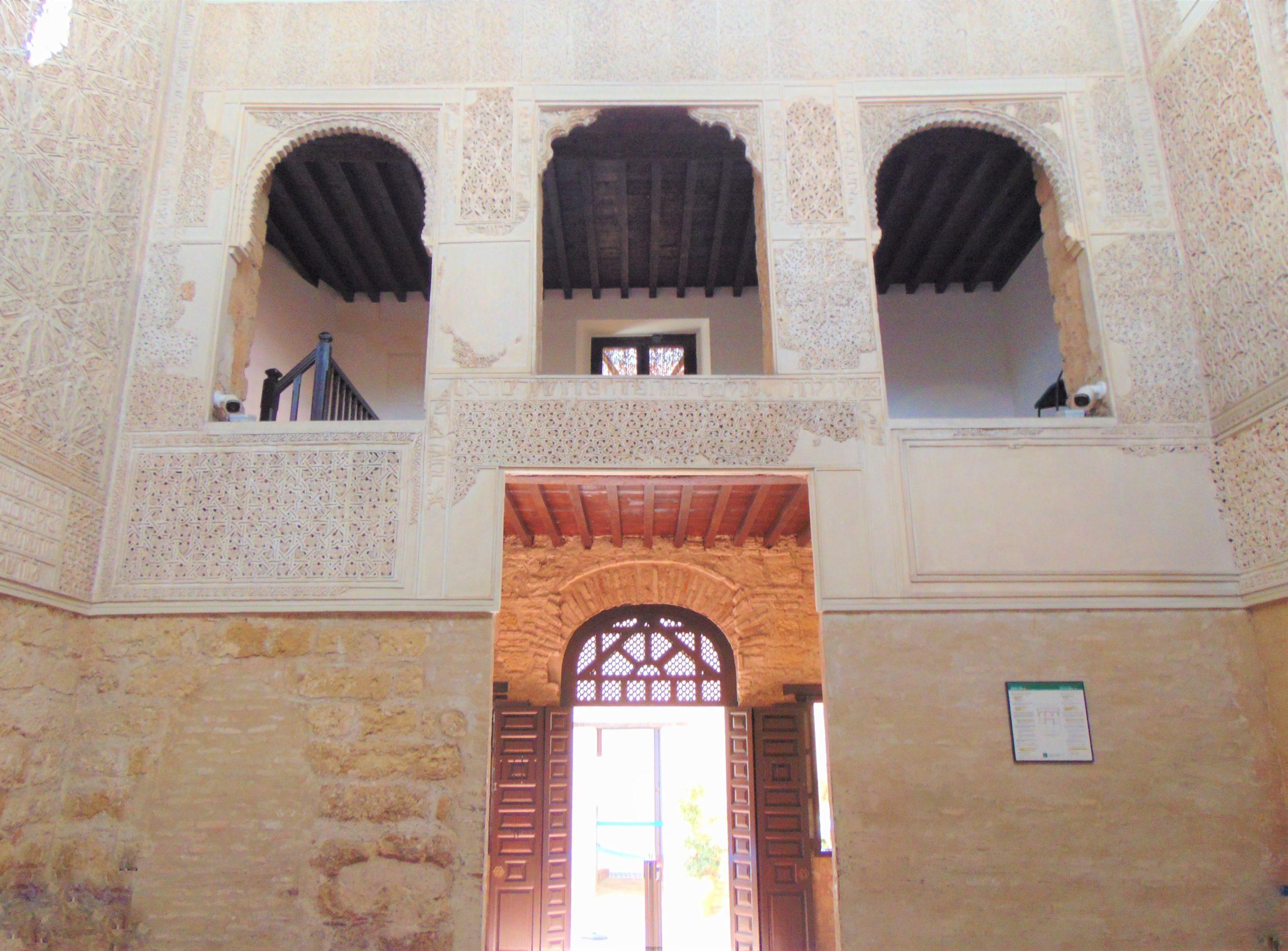 sinagoga-mejorada-scaled Horario de la Sinagoga de Córdoba 2021